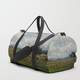 Only Living Boy Duffle Bag