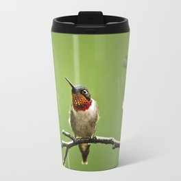 Hummingbird XIII Travel Mug