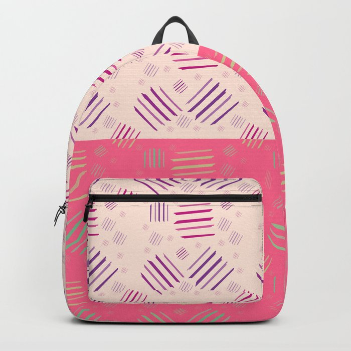 Graphic 2 Backpack
