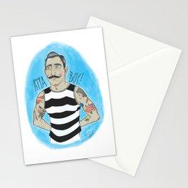 Atta Boy! Stationery Cards