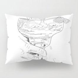 pussy margarita Pillow Sham