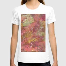 Abstract Fall T-shirt