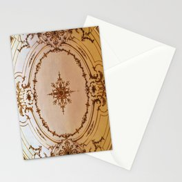 Ceiling Palace Queluz Ballroom Stationery Cards
