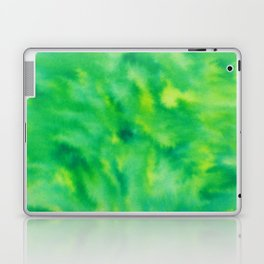 Abstract No. 196 Laptop & iPad Skin
