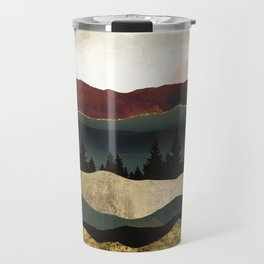 Early Autumn Travel Mug