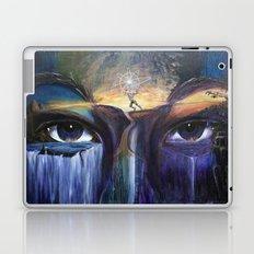 Origin Laptop & iPad Skin