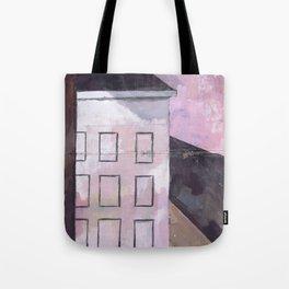 BROOKLYN BUILDING #1 Tote Bag