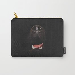 Nosey. Carry-All Pouch