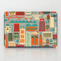 milwaukee iPad Cases featuring My Fair Milwaukee by AllisonBeilke