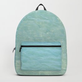 Calm My Worries Backpack