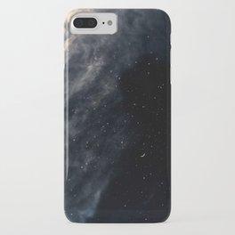 Melancholy iPhone Case