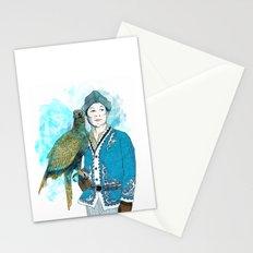 Wisdom 2 Stationery Cards