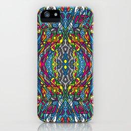 Tropicalia iPhone Case