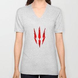 Claw Witcher Unisex V-Neck