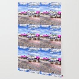 Wizz Air Aircraft Wallpaper