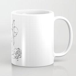 Couples_006 Coffee Mug