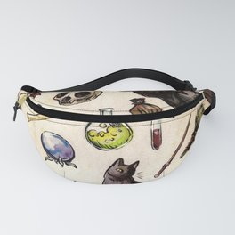 Witching Essentials Fanny Pack