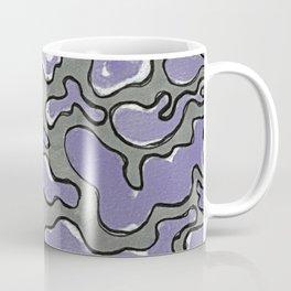 Monster Skin Coffee Mug