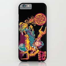 RIPLEY'S BITCH-BUSTER Slim Case iPhone 6s