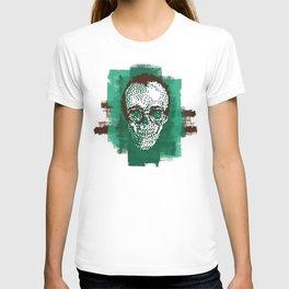 Keith POSTportrait T-shirt