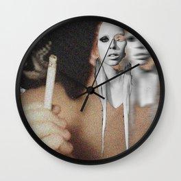 CYBER Yolandi  Wall Clock