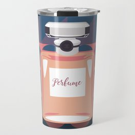Aztec Perfume Travel Mug