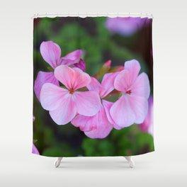 Bloom Through Change Shower Curtain