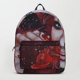 Rose Dreams Backpack