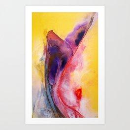Conceptional Views V Art Print