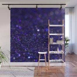 Genie glitter Wall Mural
