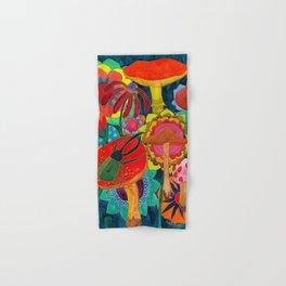 Alice Hand & Bath Towel