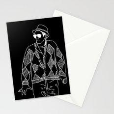 eddie Stationery Cards