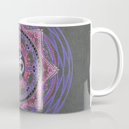 Crown Chakra Coffee Mug