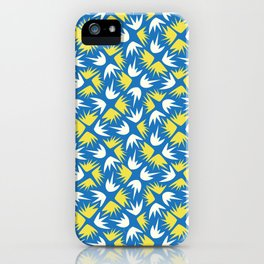 Geometrical Matisse 1 iPhone Case