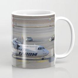 Tarom ATR 42-500 Coffee Mug