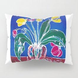 Tulip Time          by Kay Lipton Pillow Sham