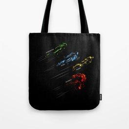 Take to the Skies Tote Bag