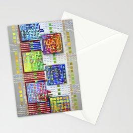 """""""Happy birthday"""" Stationery Cards"""