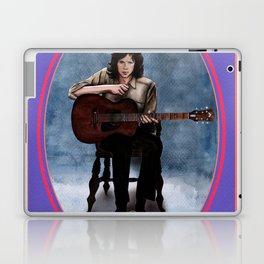 Nick Drake - Bryter Layter Laptop & iPad Skin