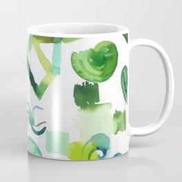 green signs N.o 2 Coffee Mug