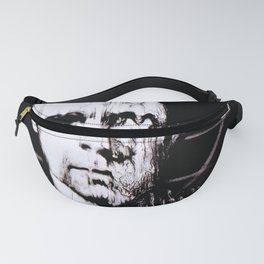 PETER GABRIEL WORLD TOUR DATES 2019 TULIP Fanny Pack