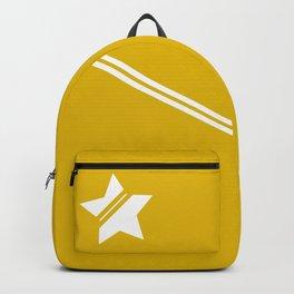 Mono Star Backpack Mustar Backpack