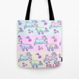 Get Killing! Tote Bag