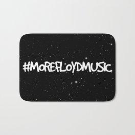 More Floyd Music Space Bath Mat