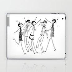 Party Laptop & iPad Skin