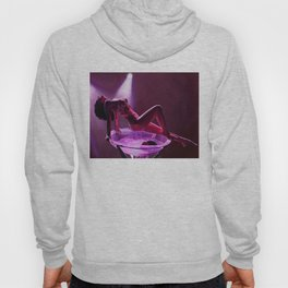 Midnight dancer Hoody