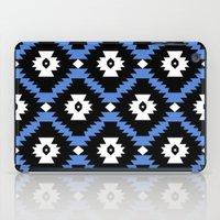 navajo iPad Cases featuring Navajo by Emma Mazur