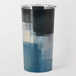 Slanted Travel Mug