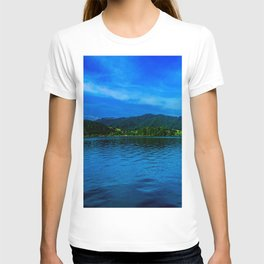 Bavaria Lake Schliersee T-shirt
