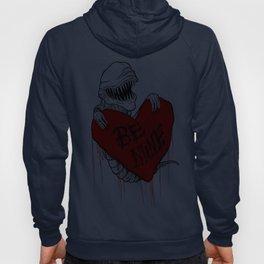 Bursting with Love Hoody